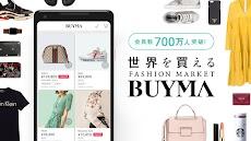 BUYMA(バイマ) - 海外ファッション通販アプリ 日本語であんしん取引 保証も充実のおすすめ画像1