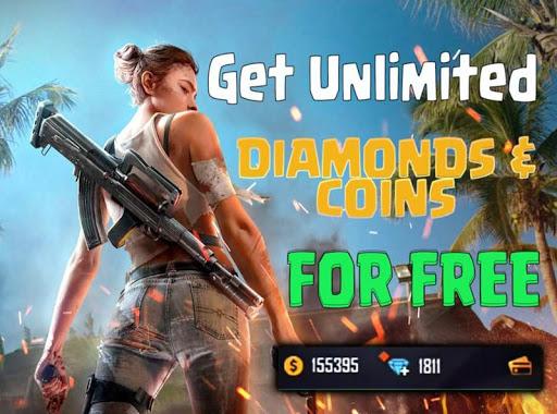 Tip for Free Fire Diamonds Elite Pass 1.1 screenshots 1