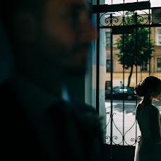Свадебный фотограф Михаил Корчагин (MikhailKorchagin). Фотография от 12.11.2017