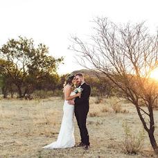 Wedding photographer Gerna Wyk (Gerna). Photo of 02.01.2019