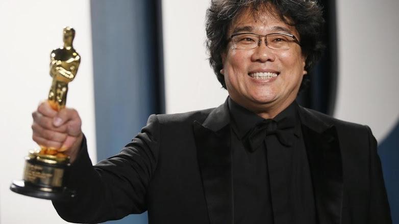 """Phim Hàn Quốc """"Parasite"""" đi vào huyền thoại Oscar"""