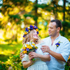 Wedding photographer Nikita Silachev (silachev). Photo of 09.10.2014