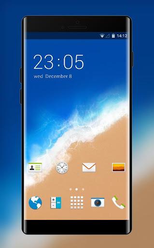 Theme for HTC Desire 626 HD 2.0.50 screenshots 1
