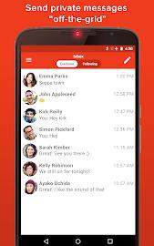 FireChat Screenshot 8