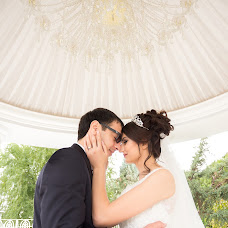 Fotografer pernikahan Viktor Panchenko (viktorpan). Foto tanggal 13.11.2016