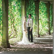 Wedding photographer Yan Panov (Panov). Photo of 06.10.2017