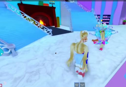 Guide Roblox Royale High Princess School For Android Apk 2020 Royale High School Tips Swirl Obby Dress Up Hints Android App Download Latest