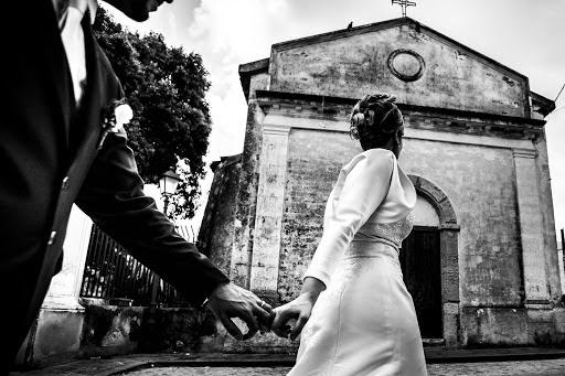 Wedding photographer Leonardo Scarriglia (leonardoscarrig). Photo of 28.12.2017