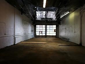 Photo: Abandoned Shop in Soho