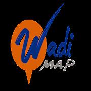 Wadi Map