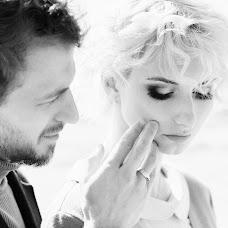 Wedding photographer Marina Molodykh (marina-molodykh). Photo of 10.04.2017