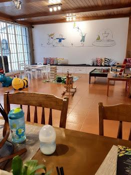La Petite Maison Kindercafe