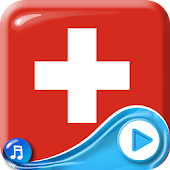Swiss Flag Cross Wallpapers 3d