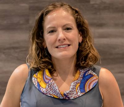 Katie Hill, Director of Power Management and Strategic Initiatives, Africa Data Centres