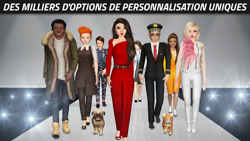 Avakin Life  screenshots 5