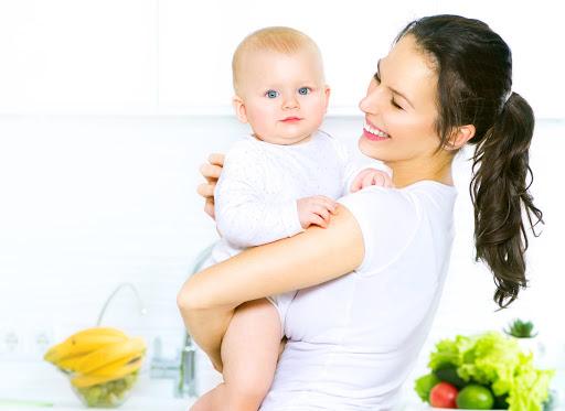 Bí quyết cần nhớ nếu bạn muốn giảm cân nhanh sau sinh