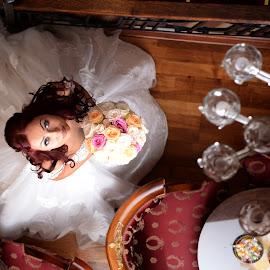 by Sasa Rajic Wedding Photography - Wedding Bride ( bride, wedding photography, weddings, wedding )