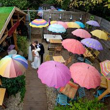 Wedding photographer Ciprian Vladut (cipane). Photo of 04.10.2016