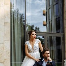Wedding photographer Zhanna Zhigulina (zhigulina). Photo of 16.08.2017