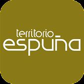 Territorio Espuña