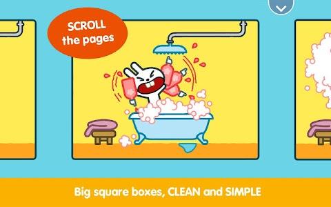 Pango Comics screenshot 12