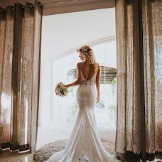 Wedding photographer Darya Nikolaychuk (Daryarich20). Photo of 30.09.2018