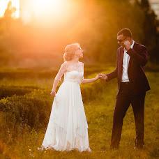 Wedding photographer Olga Khayceva (Khaitceva). Photo of 23.11.2016
