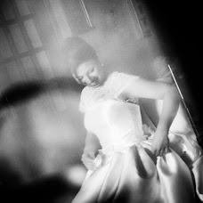 Wedding photographer Lucia Manfredi (luciamanfredi). Photo of 12.12.2015