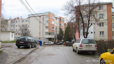 Photo: Aleea Nicolae Titulescu - (2013.04.06)