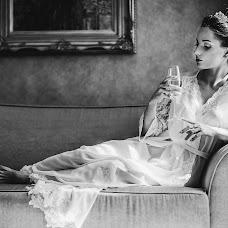 Fotografo di matrimoni Slava Semenov (ctapocta). Foto del 05.12.2017