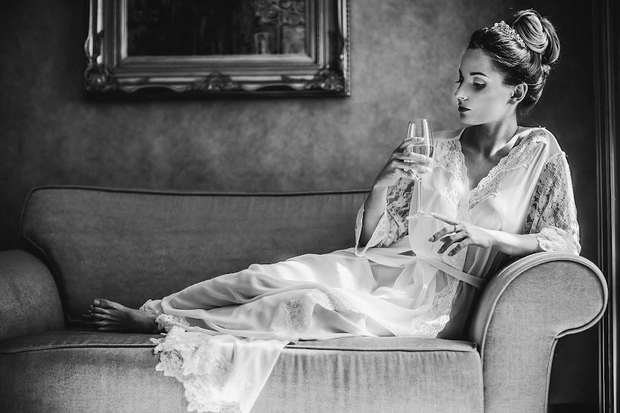 Wedding photographer Slava Semenov (ctapocta). Photo of 05.12.2017