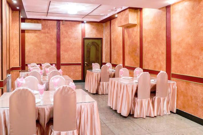 Фото №3 зала Малый зал