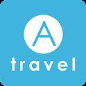에이트래블 - 해외패스,티켓,입장권,옵션,일일투어 icon