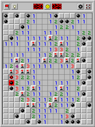 Minesweeper Classic: Retro screenshots 9