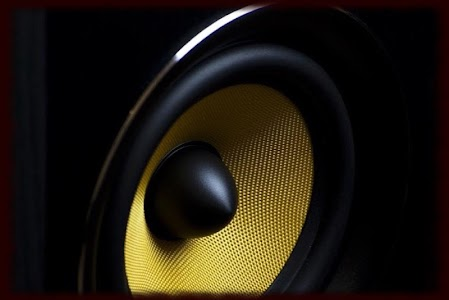 Subwoofer Speaker Wallpapers screenshot 0