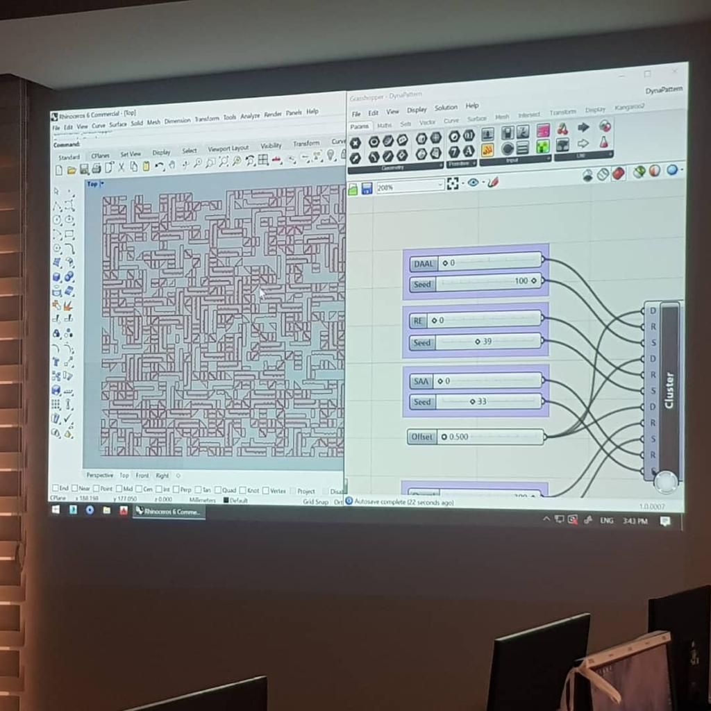 ابزارها و تکنیکهای طراحی رایانشی