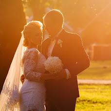 Wedding photographer Laimonas Lukoševičius (Fotokeptuve). Photo of 31.10.2017