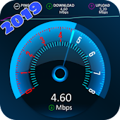 Internet Speed /No Ads