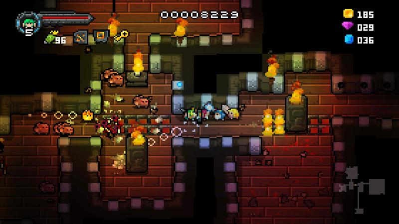 Heroes of Loot 2 Screenshot 3