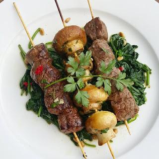 Beef Rump Steak Recipes