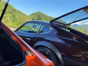 フェアレディZ S30のカスタム事例画像 orange30さんの2020年07月03日18:59の投稿