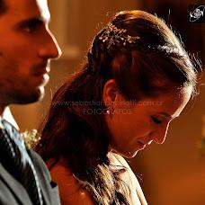 Wedding photographer Sebastian Pacinotti (pacinotti). Photo of 27.02.2018
