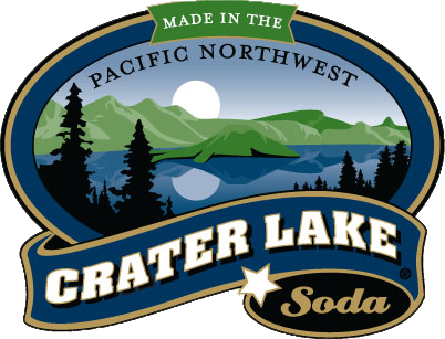 Logo for Crater Lake Orange Cream