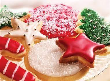 Grandma Marchand's Sugar Cookies