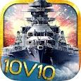 巔峰戰艦:進擊的航母 apk