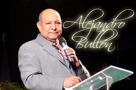 Alejandro Bullón Sermones - náhled