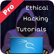 Ethical Hacking All Tutorials - Pro