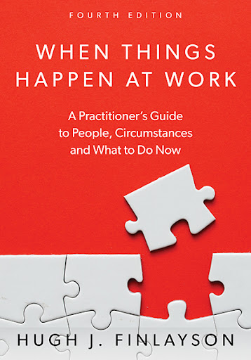 When Things Happen At Work cover