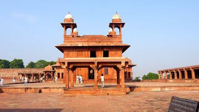 Photo: Hier lebte Akbhar nur 12 Jahre