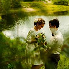 Wedding photographer Roman Kirichenko (RomaKirichenko). Photo of 13.08.2015